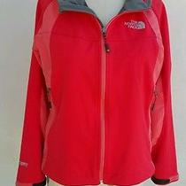 The North Face Summit Series Windstopper Hooded Jacket Softshell Women's Medium Photo