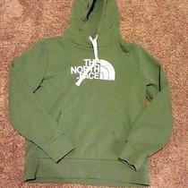 The North Face Sweatshirt Photo