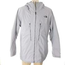 The North Face Thermoball Eco Snow Triclimate Jacket Sz Xxl Nwt 349 Photo