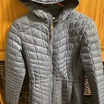 The North Face Thermoball Womens Parka Long Puffer Quilted Coat Jacket-Small Photo