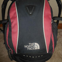 The North Face Wasatch School College Backpack Photo