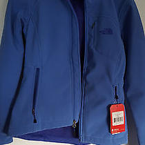 The North Face Women's Apex Bionic Softshell Jacket Rp 149 Photo