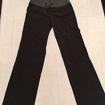 The North Face Women's Black Sz Small Sanctuary Pants Photo