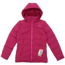 The North Face Women's Fossil Ridge Parka in Plum 1017 Size S Photo