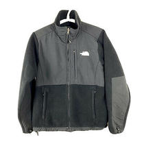 The North Face Women's Size Small Polartec Denali Fleece Nylon Jacket Photo