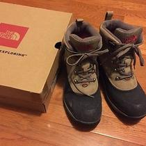 The North Face Women's Snow Boots Photo