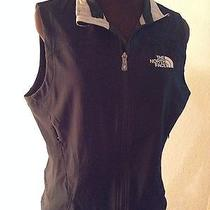 The North Face Womens Outdoor Vest Apex Flight Series Size Medium Photo