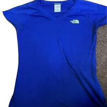 The North Face Womens Shirt Size Xs Photo