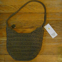 The Sac Sunset Minus Bag Taupe Nwt Photo