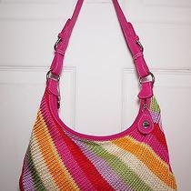The Sak Beautiful Hobo Bag Photo