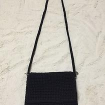 The Sak Black Cloth Purse Photo
