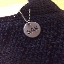 The Sak Black Handbag Large Photo