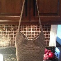 The Sak Brown Purse Euc Photo