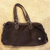 The Sak Brown Purse - New Photo
