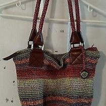 The Sak Cambria Crochet Tote Photo