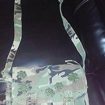 The Sak Camouflage Bag ...medium  Photo