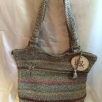 The Sak Crochet Bag Photo