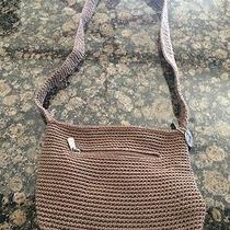 The Sak Crochet Crossbody Photo