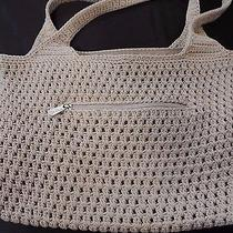 The Sak Crochet Handbag Photo