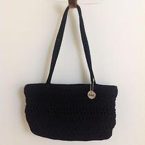 The Sak Crochet Handbag Photo