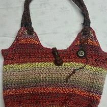 The Sak Crochet Hobo Photo