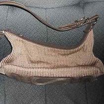 The Sak Crochet Purse Photo