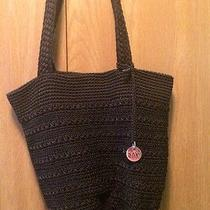 The Sak Crochet Shoulder Bag Photo