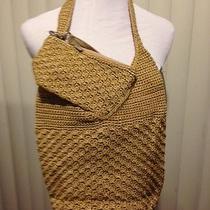 The Sak Crochet Shoulder Purse Photo