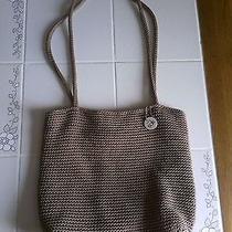 The Sak Crochet Tote Photo