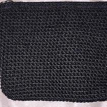 The Sak Crocheted Coin Purse  Photo