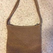 The Sak Crocheted Shoulder Bag Photo