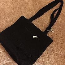 The Sak Crouchet Shoulder Bag Photo