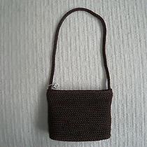 The Sak Dark Brown Handbag Photo