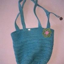 The Sakgreen Crochet Purse Photo