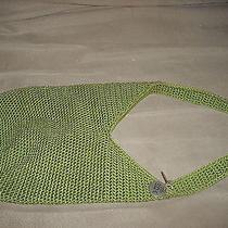 The Sak Green Handbag Photo