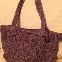 The Sak Handbag - Gold/bronze Photo