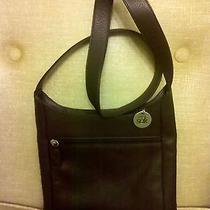 The Sak    Handbag    Pure Leather Photo