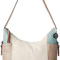 The Sak Kendra Hobo Shoulder Bag Cool Water Multi One Size Photo