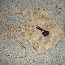 The Sak Knit Crossbody Handbag Photo