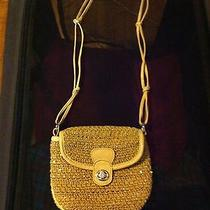The Sak Knit Handbag Photo