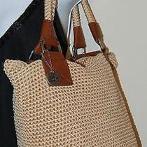 The Sak Knitted Bucket Bag Photo