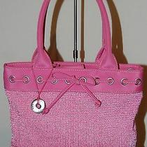 The Sak Knitted Handbag Photo