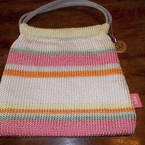 The Sak Knitted  Handbag Photo