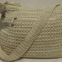 The Sak Knitted Shoulder Bag Photo