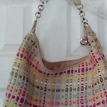 The Sak Ladies Shoulder Bag Style Purse Photo