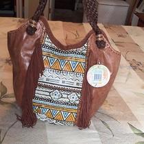 The Sak Large Handbag Photo