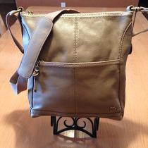 The Sak Leather Crossbody Bag Photo