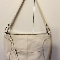 The Sak Leather Handbag Photo