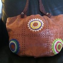 The Sak Leather Hobo Bag Photo