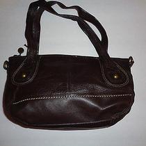 The Sak Leather Purse Photo